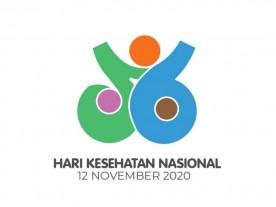 Hari Kesehatan Nasional Ke 56 : Satukan Tekad Menuju Indonesia Sehat