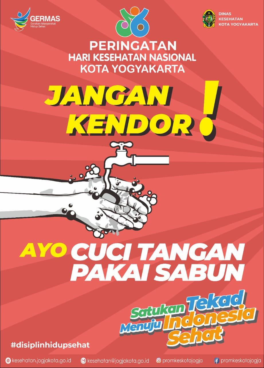 Jangan Kendor !